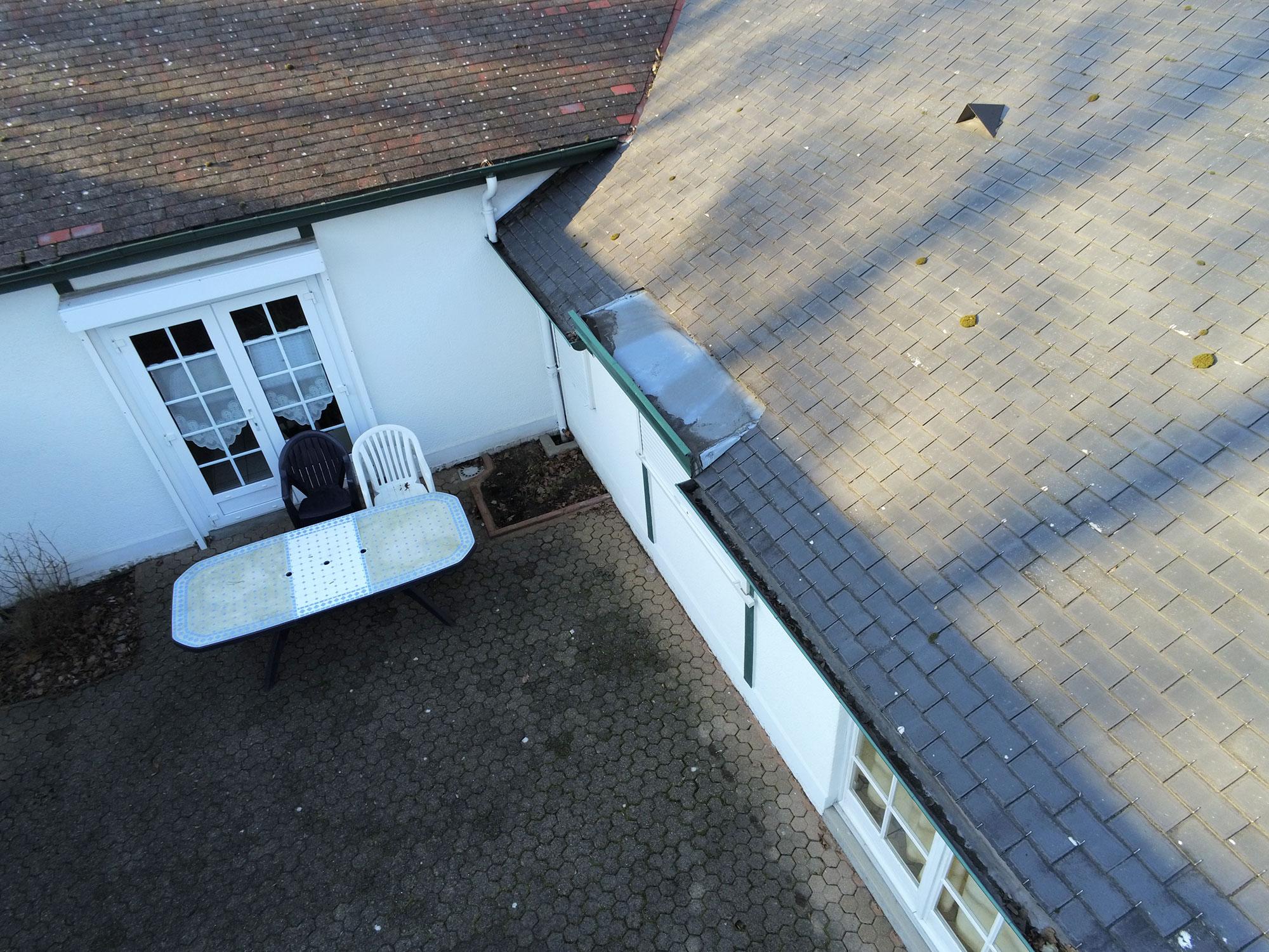 Diagnostic toiture de la copropriété Green Lodge au Touquet - GB Économie